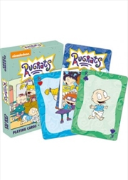 Nickelodeon - Rugrats Playing Cards