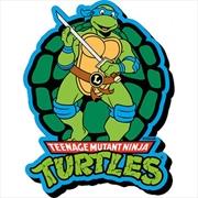 Teenage Mutant Ninja Turtles Leonardo Magnet