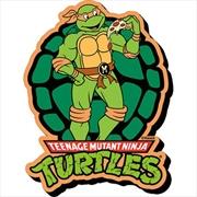 Teenage Mutant Ninja Turtles Michelangelo Magnet