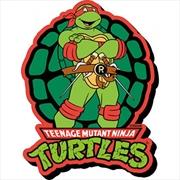 Teenage Mutant Ninja Turtles Raphael Magnet