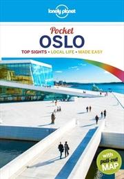 Pocket Oslo - Travel Guide