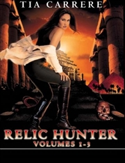 Relic Hunter - Season 1 Vol 1
