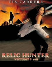 Relic Hunter - Season 1 Vol 2