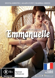Emmanuelle | World Classics Collection