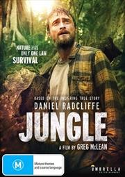 Jungle | DVD