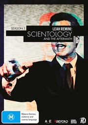 Leah Remini - Scientology And The Aftermath - Season 1 | DVD
