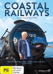 Coastal Railways With Julie Walters