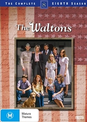 Waltons - Season 8, The