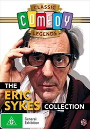Eric Sykes | Collection