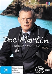 Doc Martin - Season 4