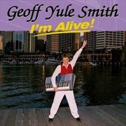 I'm Alive | CD Singles
