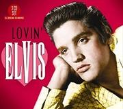 Lovin Elvis | CD