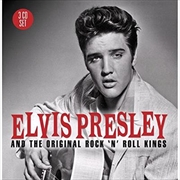 Elvis Presley And The Original Rock 'n' Roll Kings | CD