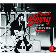 Chuck Berry and Rock N Roll | CD