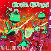 World Contact Day: Color Vinyl | Vinyl