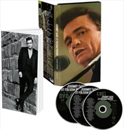 At Folsom Prison | CD