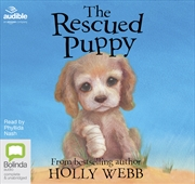 Rescued Puppy | Audio Book
