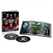 Justice League - Digibook