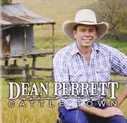 Cattle Town (reissue)