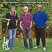 Three For The Road | CD