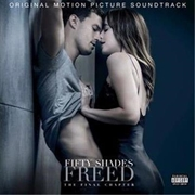 Fifty Shades Freed | CD
