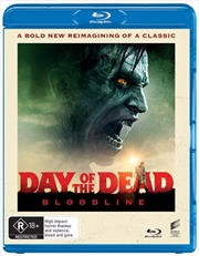 Day Of The Dead - Bloodline | Blu-ray