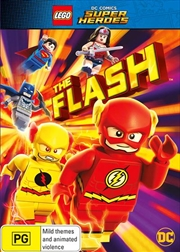 LEGO DC Super Heroes - The Flash