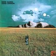 Mind Games | CD
