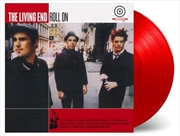 Roll On - Limited  Edition Red Colour Vinyl | Vinyl