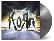 Path Of Totality - Limited Silver & Black Vinyl