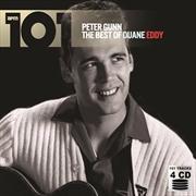 101 Peter Gunn The Best Of Duane Eddy   CD