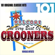 101 - The Very Best Of The Crooners | CD