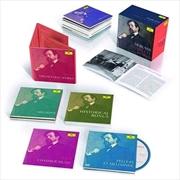 Debussy - Complete Works  - 24 CD