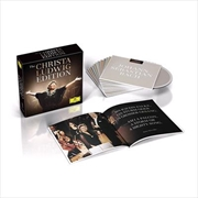 Christa Ludwig - Limited Edition - 12 CD Boxset