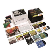Complete Recordings on Deutsche Grammophon & Decca - Limited Edition - Super Deluxe Box Set