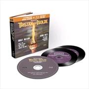 Wagner - Tristan Und Isolde | Blu-ray/CD