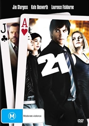 21 | DVD