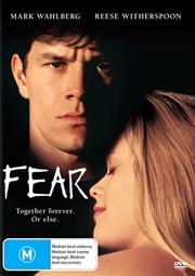 Fear | DVD