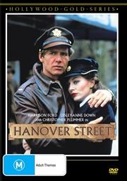 Hanover Street | DVD