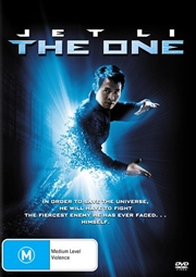 One, The | DVD