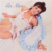Roxy Music: 3cd/1dvd