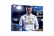 PlayStation 4 Console 1TB Slim with FIFA 18