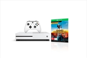 Xbox One Console S 1TB with PlayerUnknowns Battlegrounds