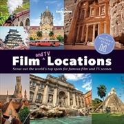 A Spotter's Guide to Film (and TV) Locations   Paperback Book