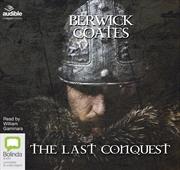 Last Conquest