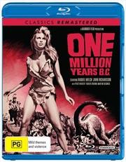 One Million Years B.C.