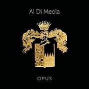 Opus | CD