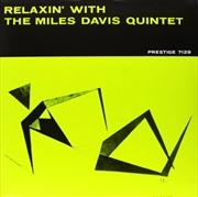 Relaxin W/M Davis Q