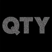 Qty | CD