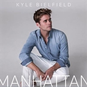 Manhattan - Signed Copy
